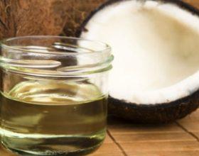 Përfitimet shëndetsore të vajit të kokosit