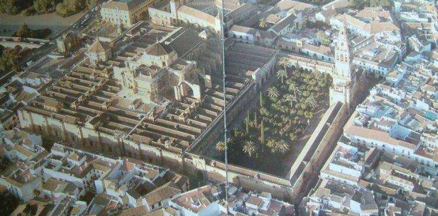 Qyteti Kordoba në Andalusi, a e keni ditur?