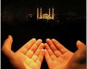 Duaja e nënës së hidhëruar më bëri mua Imam të Qabes