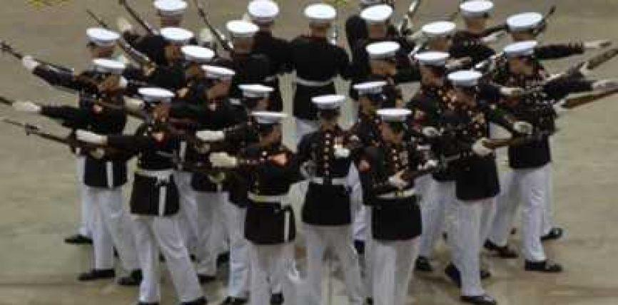SHBA: Marinsi i vrau dy kolegë, e pastaj edhe vetveten
