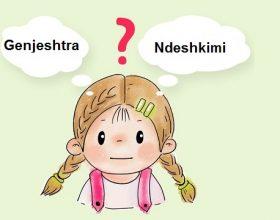 Metodat e rëndësishme në trajtimin (shërimin) e dukurisë së gënjeshtrës te fëmijët