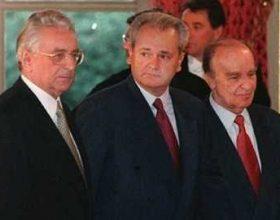 Ish agjenti: CIA i paguante Tuxhmanin, Millosheviqin dhe Izetbegoviqin