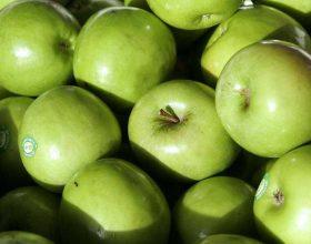 Vlerat ushqyese te mollave
