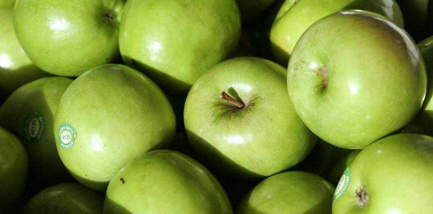 1 mollë + 1 mollë + 1 mollë = 4 mollë Ja sepse!