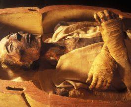 Kur në vitin 1981 erdhi në Francë trupi i Faraonit (histori madhështore)