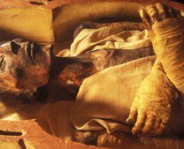 Keni dëgjuar për Faraonin e Egjiptit që jetoi shekuj më parë?… Historia e trupit të tijë në vitin 1981 në Francë