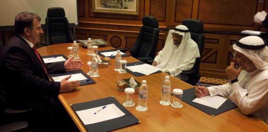 Myftiu Tërnava takoi kryetarin e Bankës Islame për Zhvillim