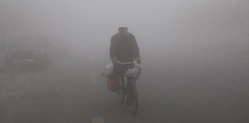 Ndotja e ajrit kërcënon seriozisht shëndetin e banorëve të Kosovës