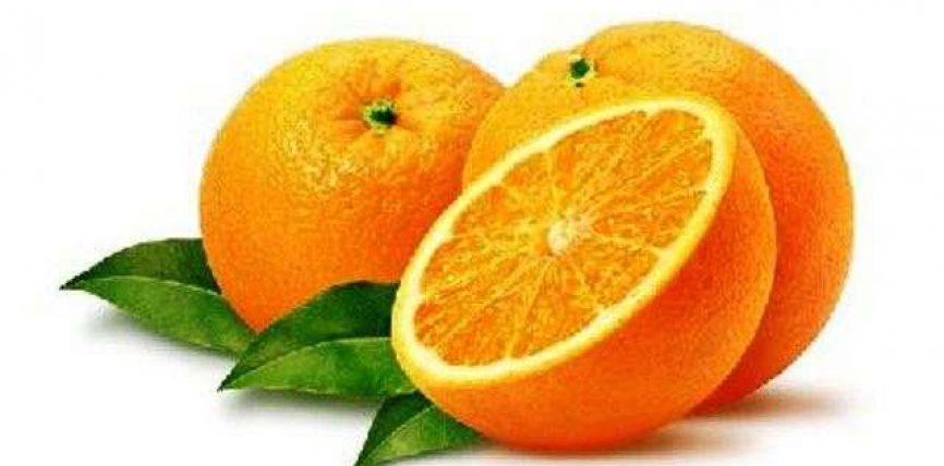 Dobitë e gjetheve të portokallit