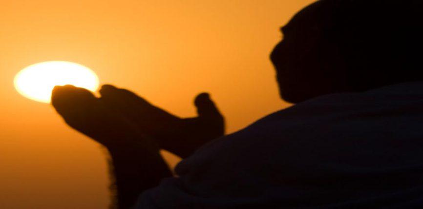 Lutja, Shëruesi më i fuqishëm