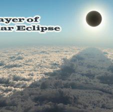 Salatul Kusuf – Namazi me rastin e eklipsit te diellit apo hënës