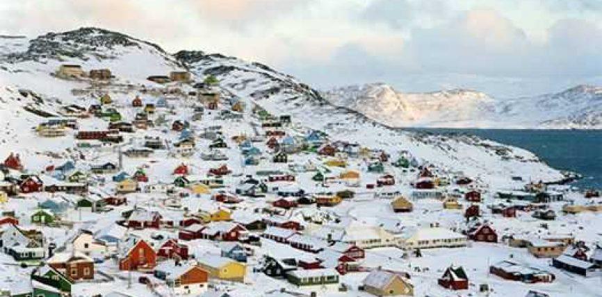 Ramazani në Grenlandë