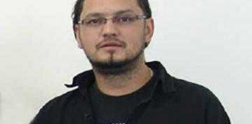 Serbi Igori nga ortodoks u bë musliman Hamza: Do të vdisja për Allahun