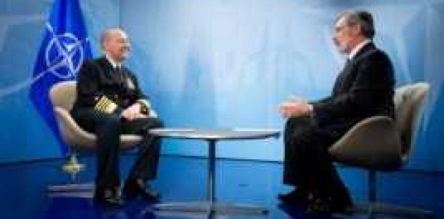 Stavridis: Siguria kibernetike, sfidë