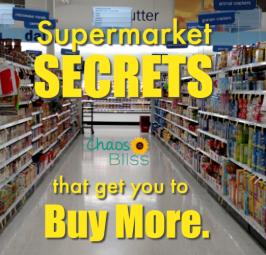 Dhjetë sekretet që supermarketet nuk duan që t'i dini