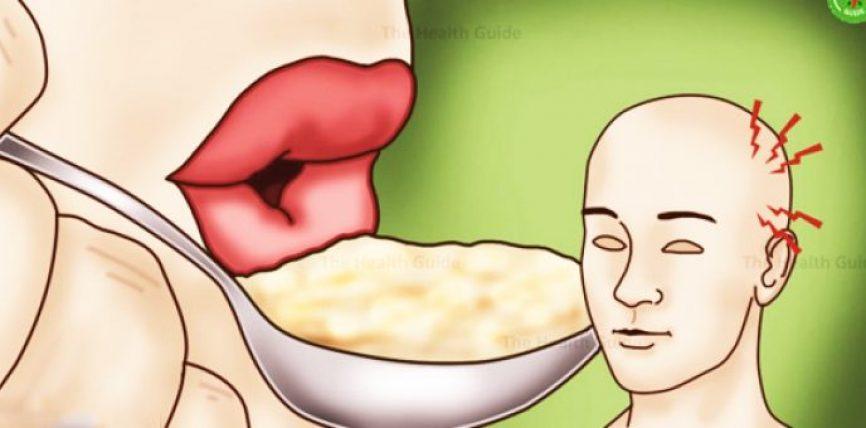 10 Zakonet të Rrezikshme për Trurin që duhet t`i ndaloni menjëherë