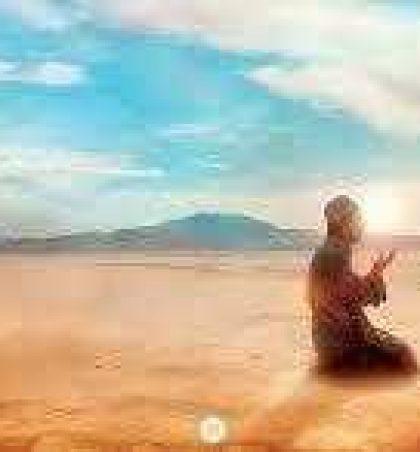 Turpi,pastrimi i shpirtit dhe lutja