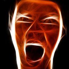 Kujdesi nga zemërimi