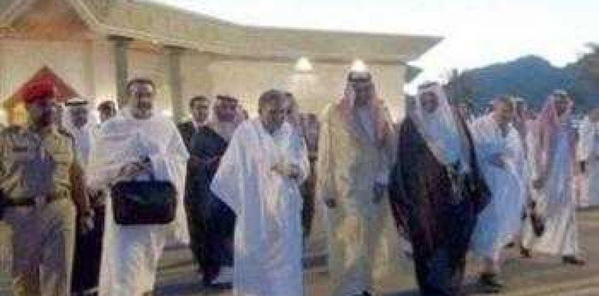 Abdullah Gul: Haxhi një mundësi për të korigjuar veten
