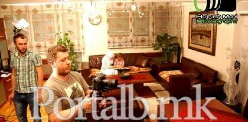 Adem Ramadani së shpejti sjell videoklipin e ri (FOTO)