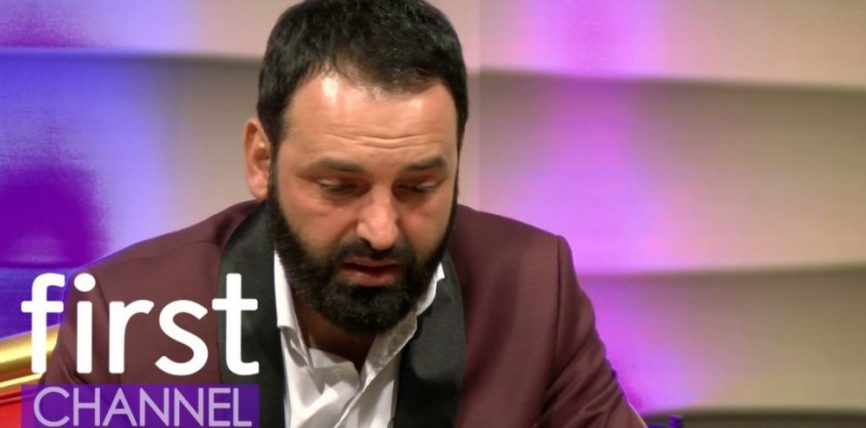 Përlotet Adem Ramadani (Video)