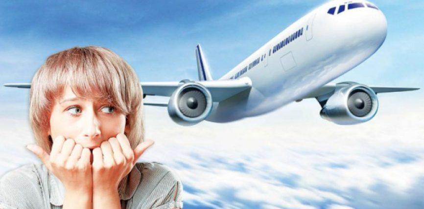 Disa mënyra si ta mposhtni frikën nga fluturimi