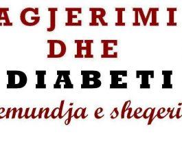 Diabeti dhe agjërimi në Ramazan