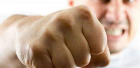 Parandalimi dhe kontrolli i agresivitetit