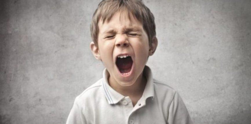 Stimulimi 'zbutës' në tru për personat agresivë