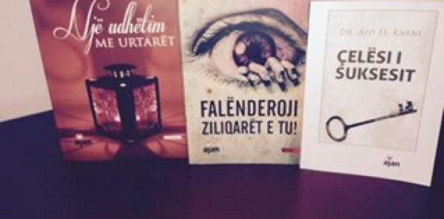Ti duhet t'i kesh këto libra në jetën tënde