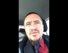 Imami Ahmed Kalaja niset për të bashkuar heroin e javës Gëzimin me vajzat e tij, dhe më pas surpriza! (Video)