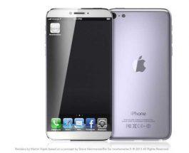 Si do të duket iPhone 6?