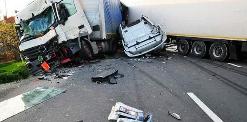 Kjo është jeta e shoferit të kamionëve