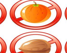 Alergjitë ndaj ushqimeve, si të mbrohemi ?