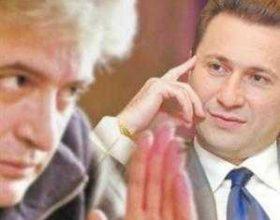Kurthet e lobimit të Ahmetit në Greqi kthehen në Maqedoni