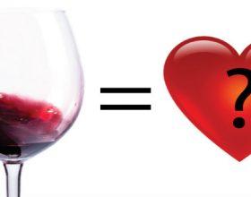 Edhe sasia e vogël e alkoolit e dëmton zemrën