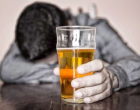 Rreth alkoolit