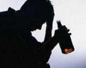 Alkoolizmi si sëmundje