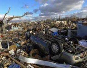 81 Tornado sulmojnë Amerikën