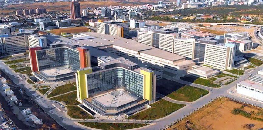 Erdoğan nesër në Ankara hap spitalin më të madh në Evropë