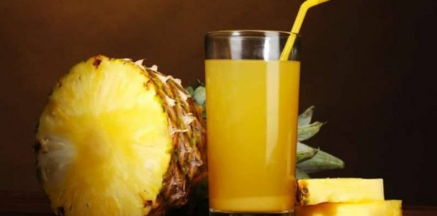 Lëngu i këtij fruti është 5 herë më i fuqishëm se shurupi kundër gripit! Ja pse
