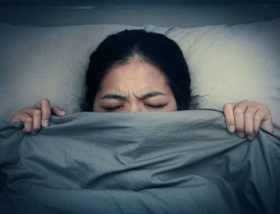 Rukje e fuqishme kunder magjise qe shkakton enderra te frikshme dhe ankth ne gjum