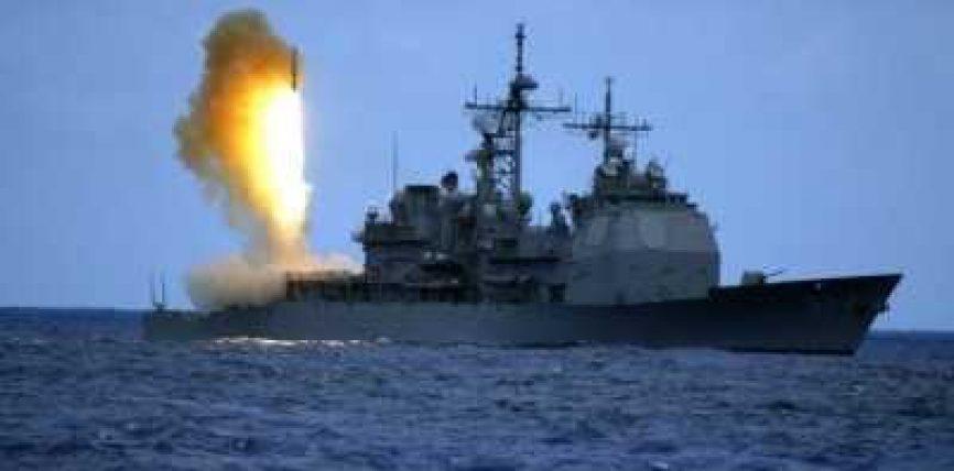 SHBA-ja kreu një tjetër testim të sistemit të mbrojtjes anti-raket