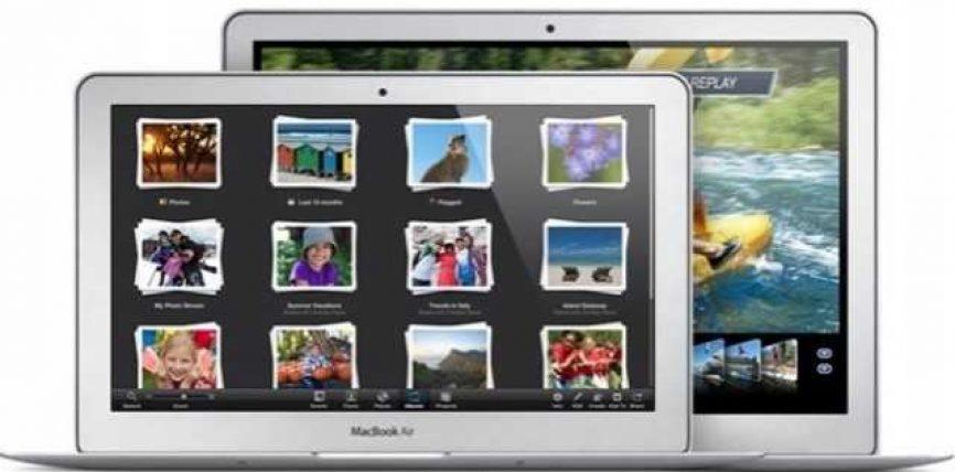 Apple prezantoi modelin e ri të MacBook Air në ngjarjen e saj të WWDC më herët këtë vit.