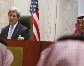 A. Saudite: Mbështesim sulmet nëse i mbështet populli