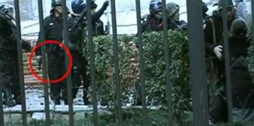 Tiranë, pranga ish-oficerit të Gardës