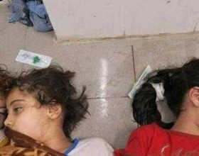 VIDEO: Helmimi me gaz sarin në Siri, numri i viktimave shkon në 1100