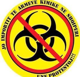 10 fakte rreth armeve kimike