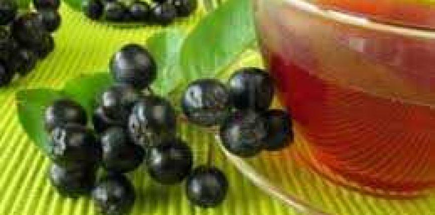 Çaj natyral nga Aronia