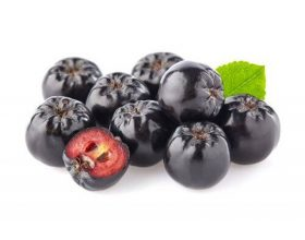 Aronia – superfruti